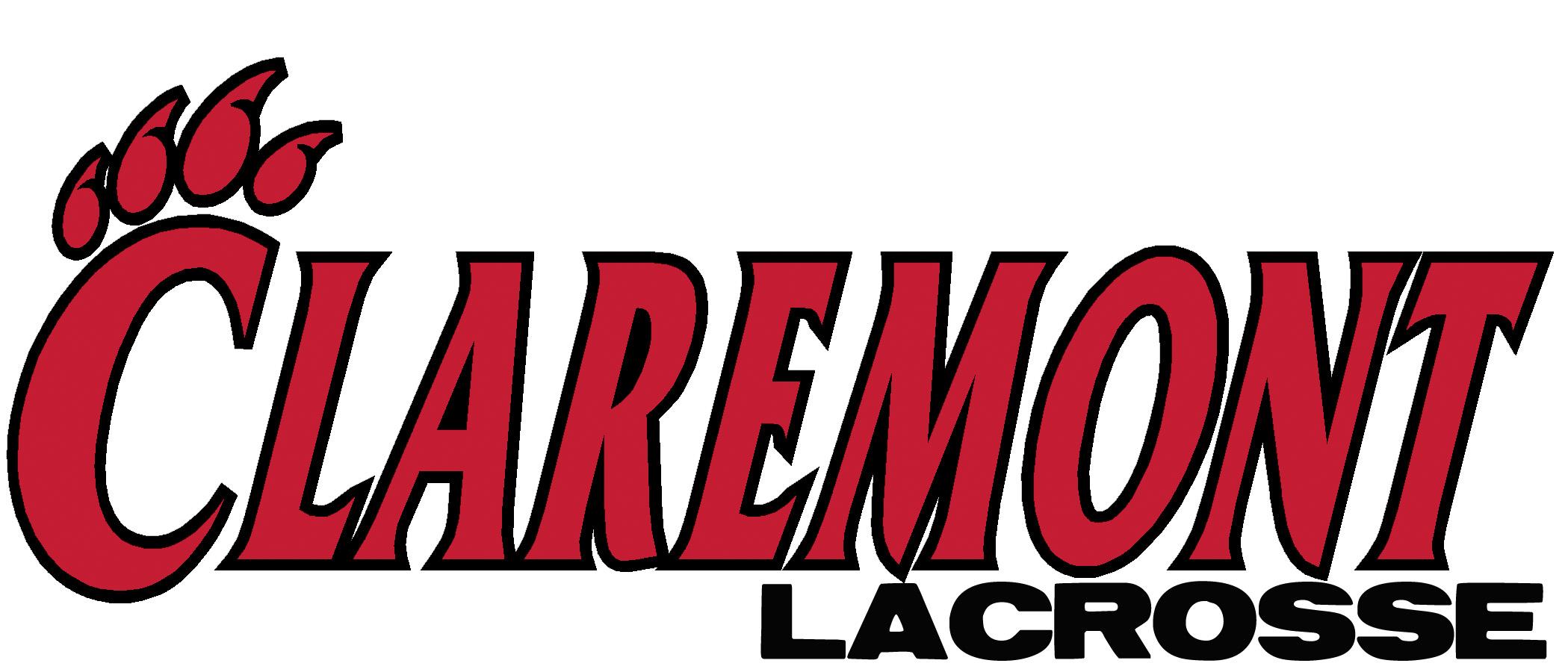 Claremont Lacrosse Logo