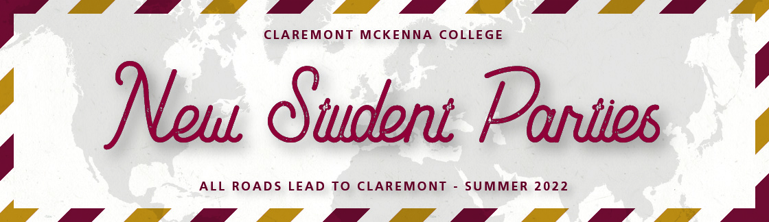 CMC New Student Party