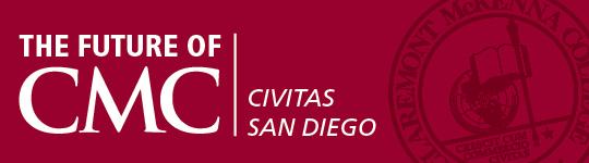 San Diego Civitas Speaker Series