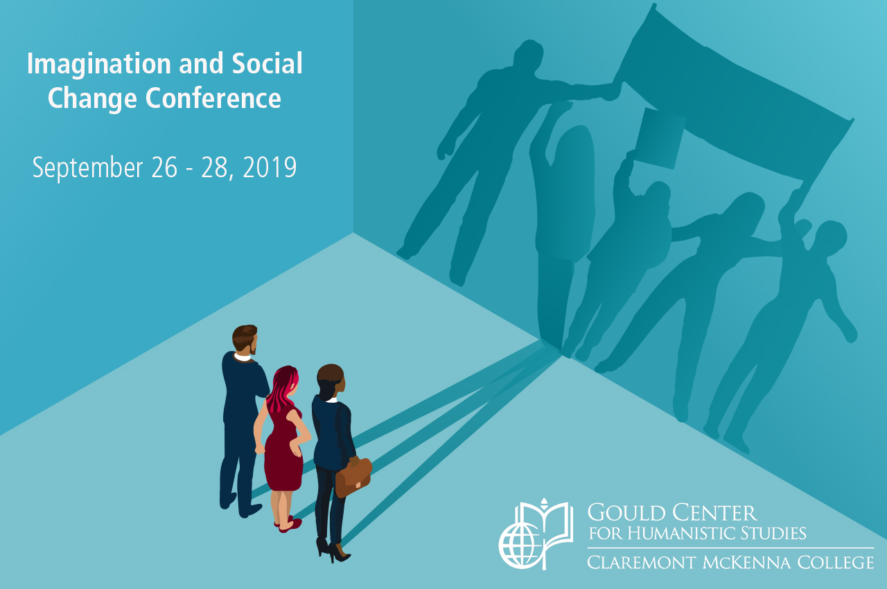Imagination adn Social Change Conference