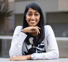Professor Sharda Umanath