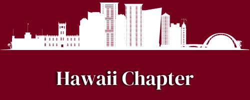 Hawaii Chapter