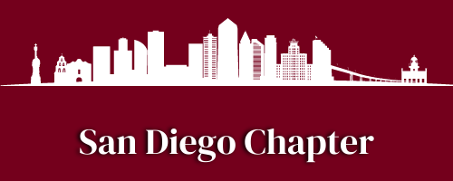San Diego Chapter