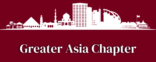 Greater Asia Chapter