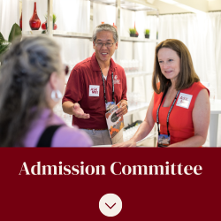 Admission Liaison Committee