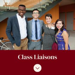 Class Liaisons